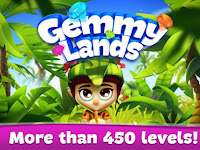 Gemmy Lands v4.7 Mod  Apk (Unlimited Money)