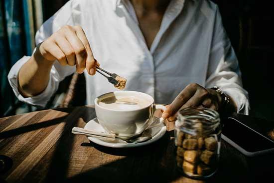 Caffeine migraines and-headaches trigger
