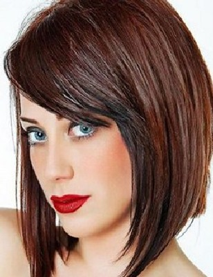 model rambut masa kini wanita