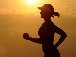 تفسير حلم الركض (الجري) في المنام بالتفصيل