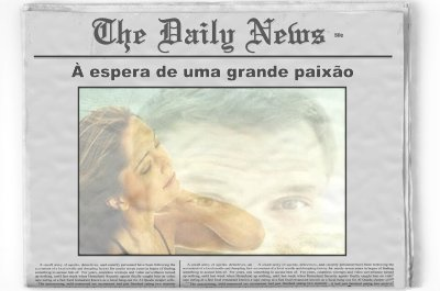 Crônica: O Jornal