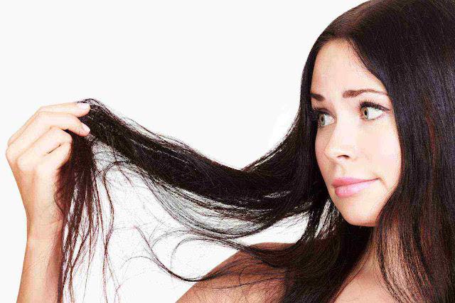 Cara Mudah Melembutkan Rambut tanpa Ribet