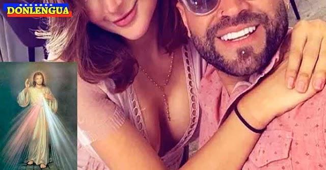 Nacho contó que se enamoró de Melany Mille porque estaba conectada con Dios
