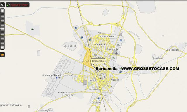 appartamento vendita Grosseto Barbanella, bilocale, trilocale, quadrivano, 5 vani, www.grossetocase.com