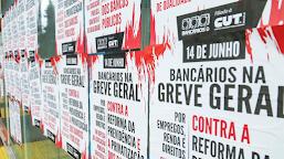 Brasil teve 1.074 greves até novembro; ano deve fechar com redução de 20%