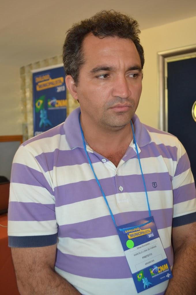 Ex-prefeito maranhense que liderava esquema de nomeações ilegais tem bens bloqueados pela Justiça