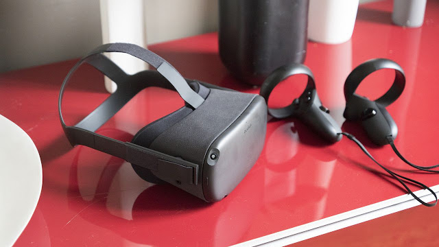 Oculus Quest: information about the v30 update