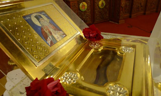 Θαύμα στη Βέροια: Ο Άγιος Λουκάς θεράπευσε παιδί με εγκεφαλική παράλυση!