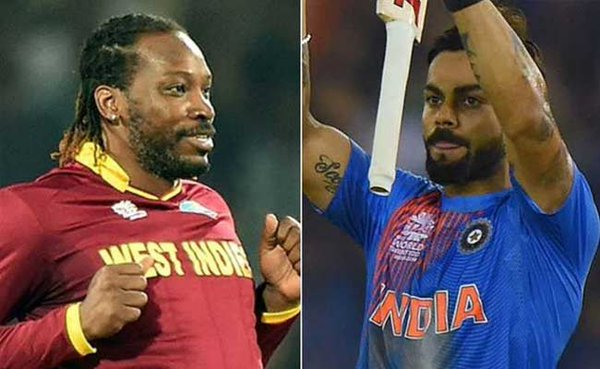KOHLI 89 runs 47 balls INDIA 192/2 vs WEST INDIES HIGHLIGHTS 2016