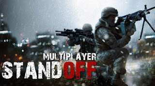 Standoff Multiplayer APK MOD Unlimited Ammo