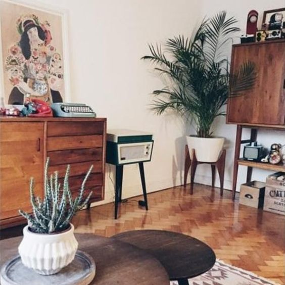 Cosas de casa muebles de estilo retro for Muebles estilo l
