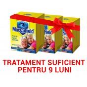 Comanda Macushield  3 cutii -tratament 9 luni