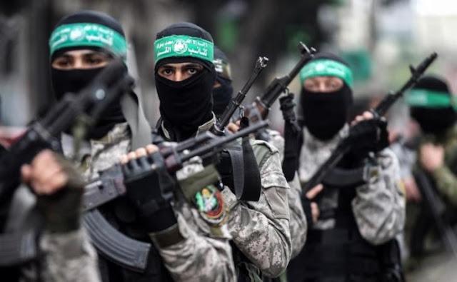 Η Χαμάς σχεδιάζει επιθέσεις στο Ισραήλ με τουρκική κάλυψη