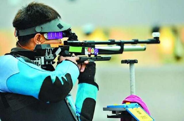 WORLD CUP में भारतीय टीम का प्रतिनिधित्व करेंगे शूटिंग अकादमी के तीन खिलाड़ी | BHOPAL NEWS