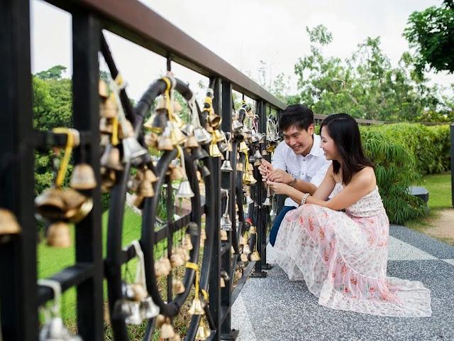6 điều bạn có thể làm ở Mount Faber Singapore