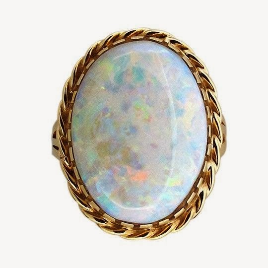 Do You Own Superstitious Vintage Jewelry? - Peter Suchy
