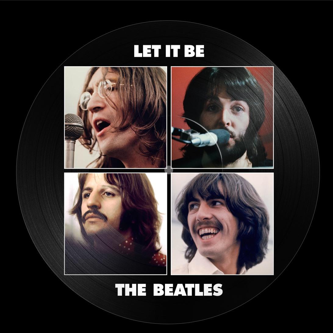 """THE BEATLES a revenit cu """"LET IT BE"""", lansarea unei editii speciale"""