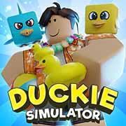 Roblox Duckie Simulator Redeem Codes