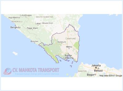 Ekspedisi Murah Surabaya Tujuan Lampung