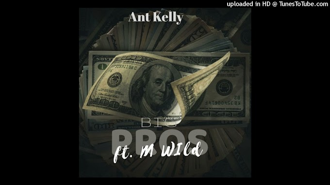 """Discover our exclusive interview with Ant Kelly and listen to """"Big Pros"""""""