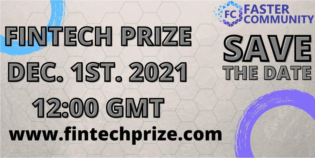 Fintech Prize 2021