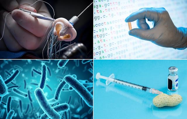 Cleveland Clinic da a conocer las 10 mejores innovaciones médicas para 2020
