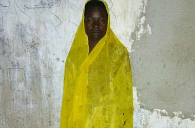 Teenager Escapes From Boko Haram Captivity