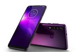 Motorola Moto G8 Plus : design