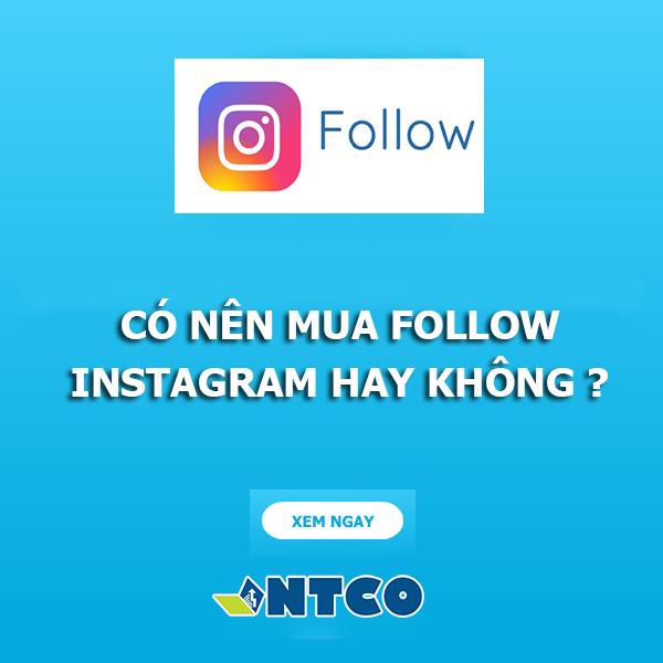 mua follow instagram