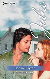 Donna Clayton - Secreto De Amor
