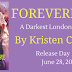 Release Day Blitz and Giveaway - Forevermore by Kristen Callihan