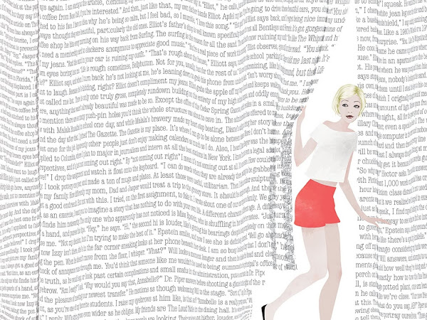 [Resenha] Literalmente, de Lucy Keating e Globo Alt (Globo Livros)
