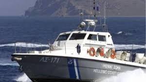 Προσέκρουσαν με θαλάσσιο καναπέ σε αγκυροβολημένο σκάφος
