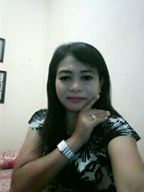 Ririn Rahardy Janda Jakarta Utara Cari Suami