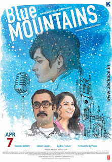Blue Mountain Budget, Screens & Day Wise Box Office Collection