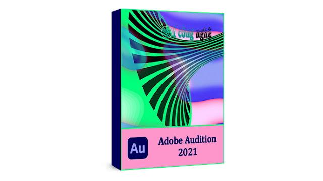 تحميل برنامج أدوبى أوديشن Adobe Audition 2021 كامل مع التفعيل