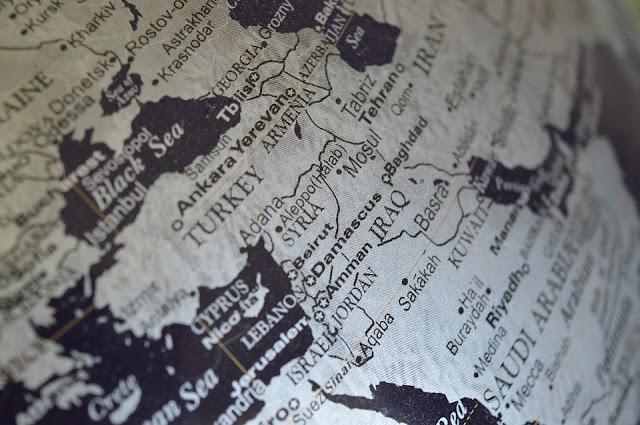 Kronologi Sejarah Peradaban Islam
