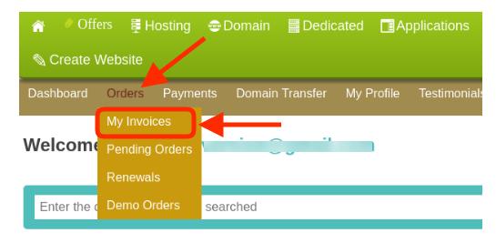 blogger custom domain name