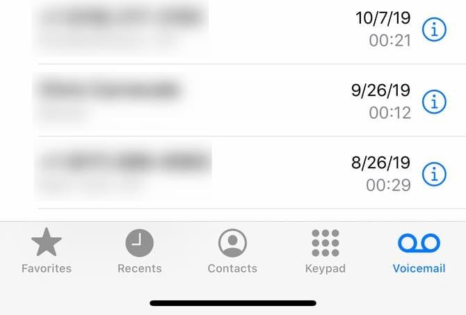 طريقة تسجيل المكالمات في الايفون بدون برامج