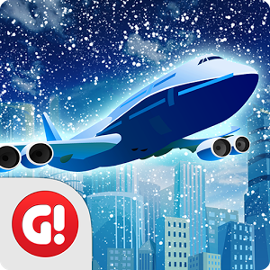 Airport City Airline Tycoon Mod Apk