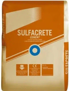 Type of Cements | Super Sulphated Cement