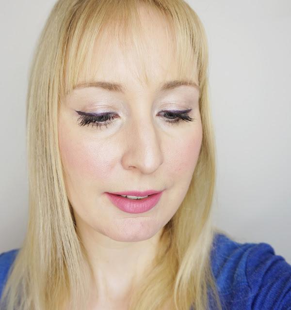 Bobbi Brown - Long-Wear Gel Eyeliner (Violet Ink 4) Doris Weber Beautybloggerin Österreich