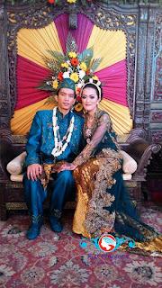 rias pengantin nasional