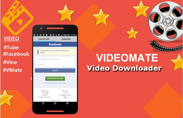 How to Get videomate and xxx video app for entertainment purpose?