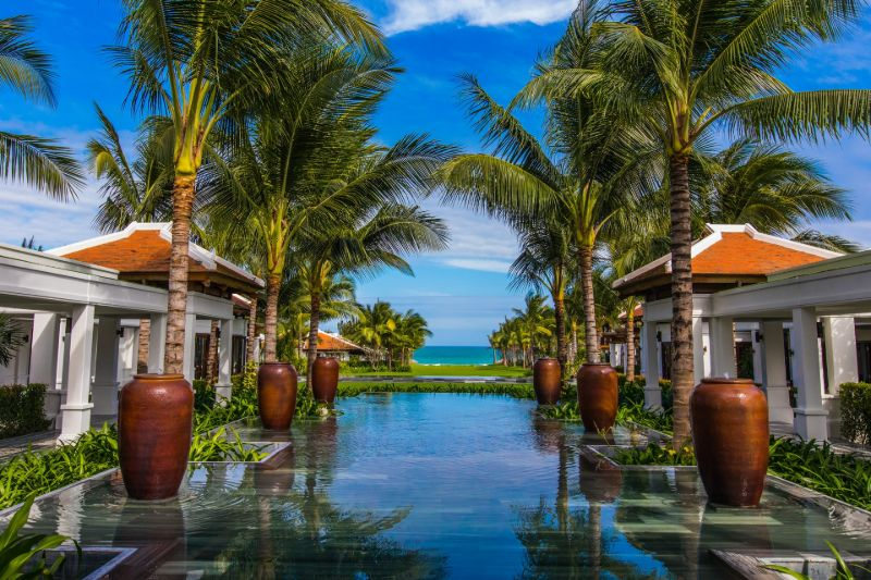 Indonesian hotels revenue recovery