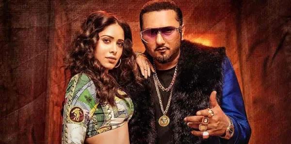 Saiyaan Ji Lyrics Yo Yo Honey Singh, Neha Kakkar ft Nushrratt Bharuccha