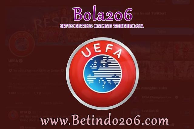 UEFA Angkat Bicara Soal Liga Champhion & Liga Europa Akan Di Mulai Kembali