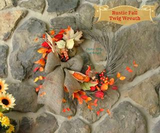 Fall, wreath, diy, farmhouse, floral, sunflower,