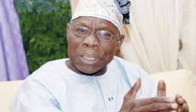 President obasanjo speaks on missing chibok girls abducted by boko haram