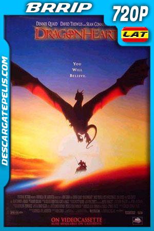 Corazón de dragón (1996) 720p BRrip Latino – Ingles